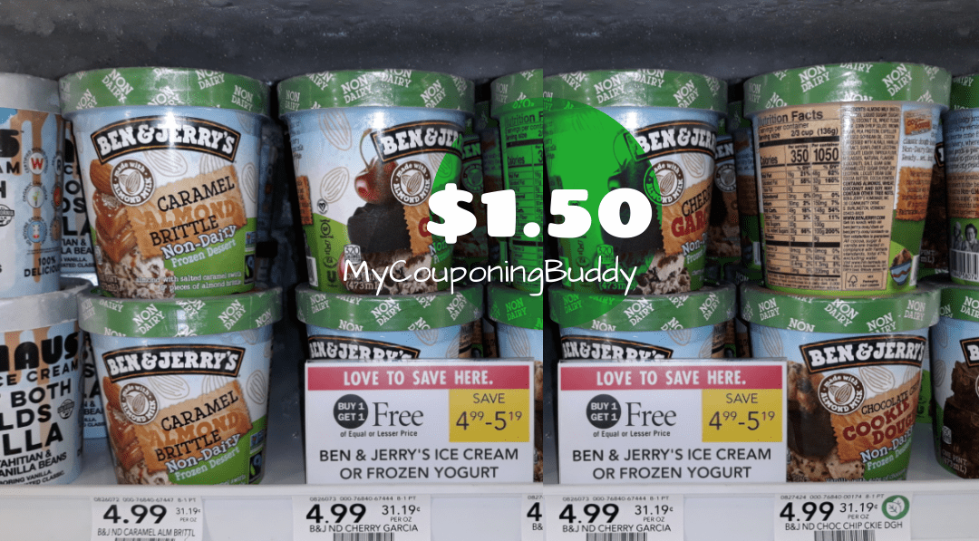 Publix Weekly Ad 4/14/21 – 4/20/21 or 4/15/21-4/21/21 Early Preview Ben & Jerry Non Dairy Publix Weekly Ad 4/14/21 – 4/20/21 or 4/15/21-4/21/21 Early Preview
