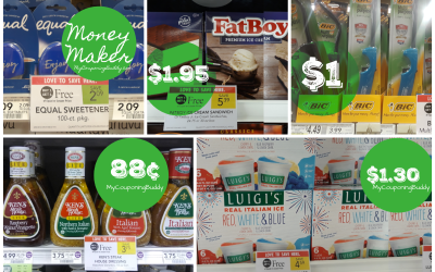 Best Deals ~ Publix Weekly Sale 5/12/21 – 5/18/21 OR 5/13/21 – 5/19/21