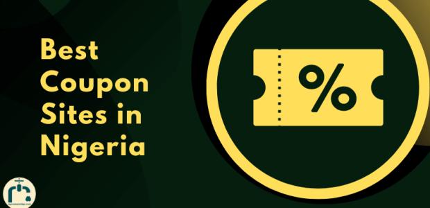 Coupon Sites in Nigeria