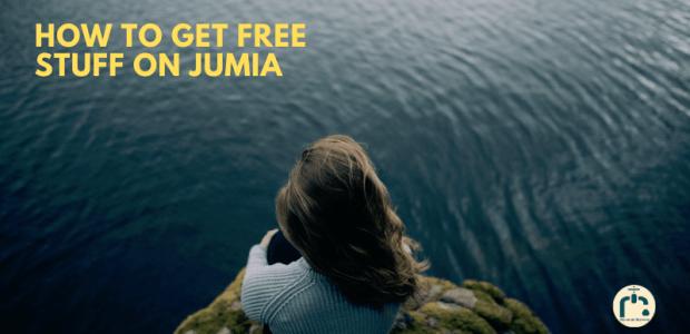 How To Get Free Stuff On Jumia