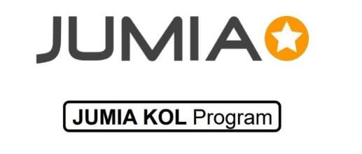 Jumia Kol Program