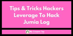 Hack Jumia Log