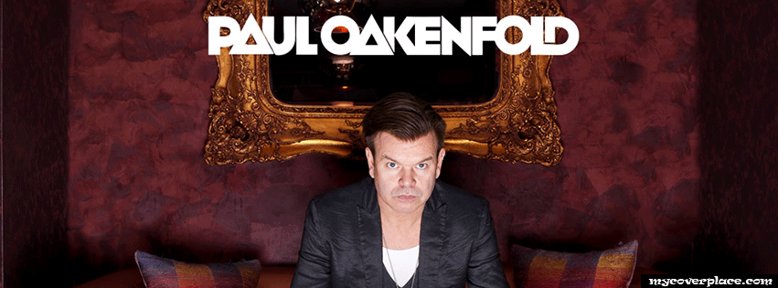 Paul Oakenfold Quotes Quotesgram