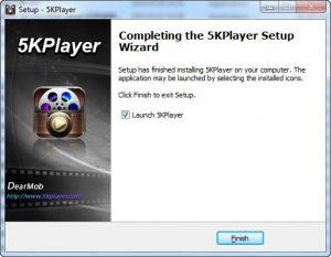 5KPlayer 5.0