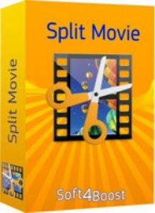 Soft4Boost Split Movie 4.5.3.815