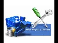 Wise Registry Cleaner 9.64.630