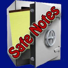 SafeNotes 5.0.4