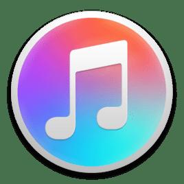 iTunes 12.8.0