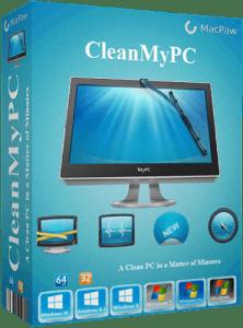 CleanMyPC 1.9.6.1581