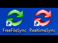 FreeFileSync for Windows 10.3