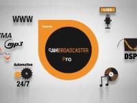 SAM Broadcaster PRO 2018.7