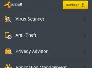 Avast Mobile Security 2018 v6.11.6