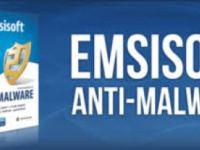 Emsisoft Anti-Malware 2018.8.1.8923