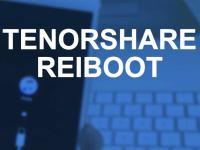 Tenorshare ReiBoot Pro 7.1.4