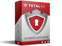 Total AV Antivirus 2019