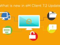 eM Client 7.2.33974