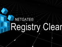 NETGATE Registry Cleaner 2019 18.0.380.0 Crack