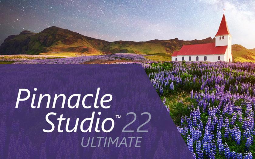 telecharger pinnacle studio 22 ultimate crack