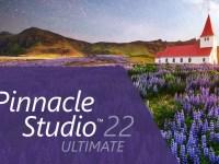 Pinnacle Studio 22.0 Ultimate Crack