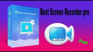 Apowersoft Screen Recorder Pro 2.4.0.16 Crack