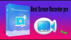 Apowersoft Screen Recorder Pro 2.4.0.16 Crack