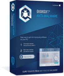 Image result for GridinSoft Anti-Malware 4.1.4 Crack With Activation Number Free Download 2019