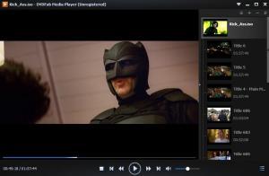 DVDFab Media Player Crack