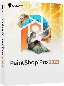 Corel PaintShop Pro 23.1.0.27 Crack + Registration Key Free Download