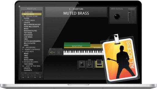 MainStage 3.5.1 Crack With Serial Key Download Free