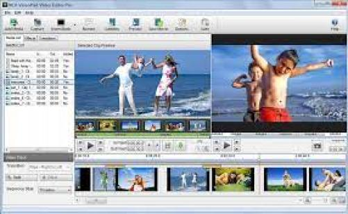 VideoPad Video Editor 10.36 Crack With License Key Download Free