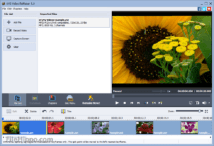 AVS Video ReMaker 10.0.4.613 Crack With License Key Free Download