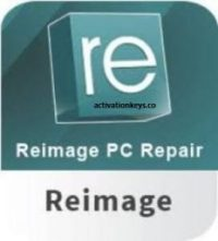 Reimage PC Repair Crack With Latest License Key Free Download