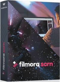 Wondershare Filmora Scrn 2.0.31 Crack With License Key Free Download