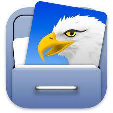 EagleFiler Mac 1.9.4 Crack With License Key Free Download