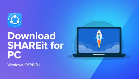 SHAREit 6.0.1 Crack With License Key Download Free