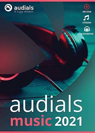 Audials Music 0.212 Crack With Free For PC Lifetime