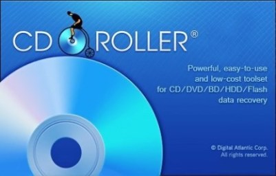 CDRoller 11.71.27 Crack With Latest License Key Free Download
