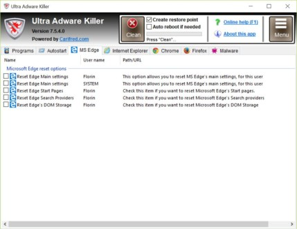 Ultra Adware Killer 9.7.8.0 Crack With License Key Free Download