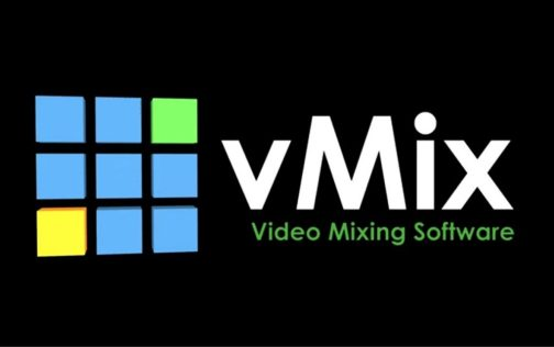 vMix Pro 24.0.0.63 Crack With License Key Free Download