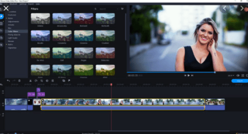 Movavi Photo Editor 10.8.5 Crack With Free Download Now