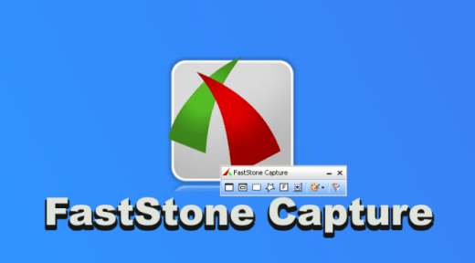 FastStone Capture 9.7 Crack With Serial Key Download Free