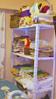 Clandeshouse Craft Room