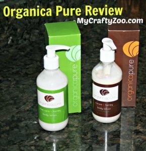 Organica.Review