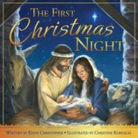 The First Christmas Night