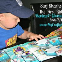Surf Sharks - an awesome new way to surf!