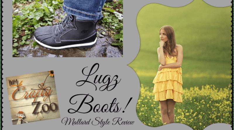 Lugz Mallards Boots Review
