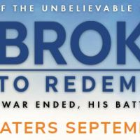 Unbroken: Path to Redemption #unbrokenfilm #flyby