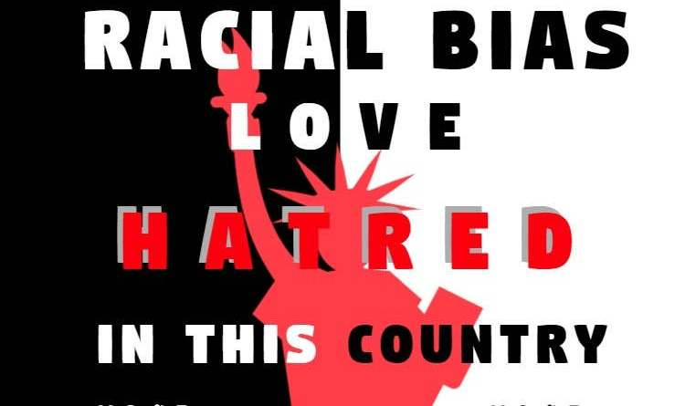 Racial Bias, Love and Hatred in This Crisis
