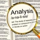 credit file analysis