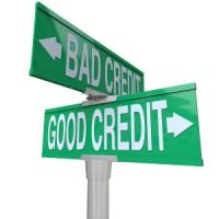 Bad Credit VS Good Credit Repair